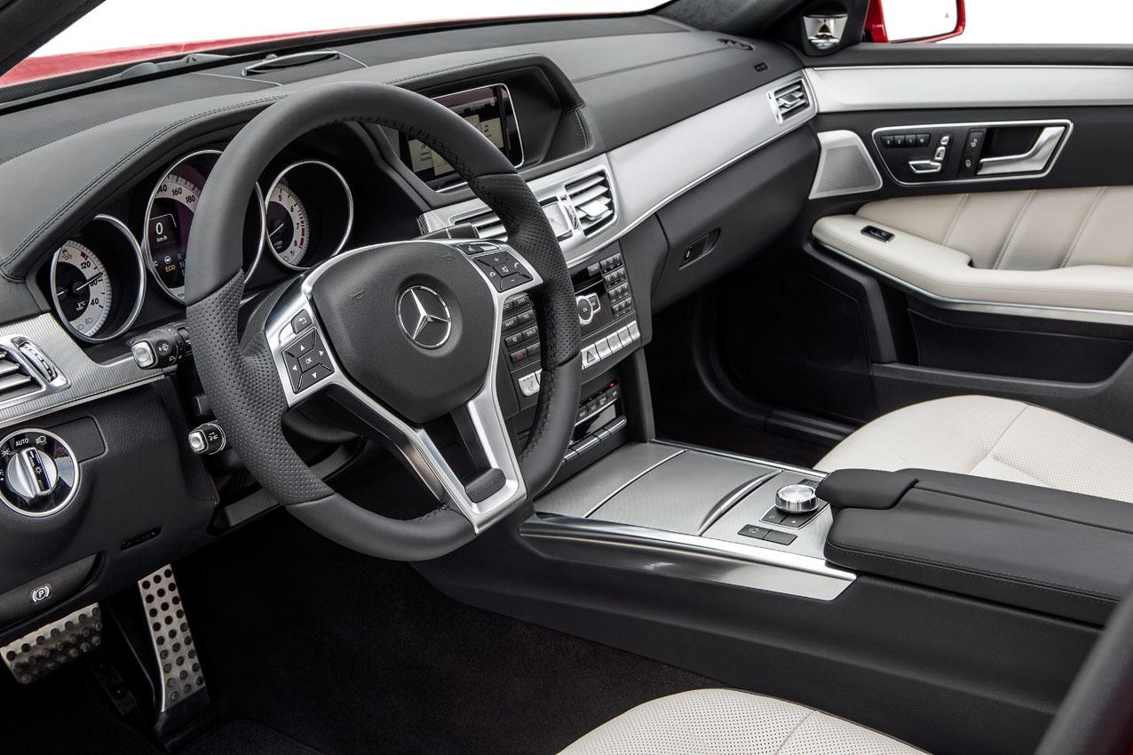 Foto de Mercedes-Benz Clase E 2013 (54/61)
