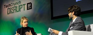 El fraude de los diez mil millones de dólares: Elizabeth Holmes, Theranos y el futuro de la biotecnología