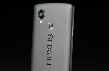 El nuevo Motorola Shamu da señales de vida y se posiciona como posible Nexus 6