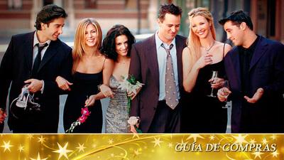 Ideas para regalar esta Navidad 2012: DVDs y Blu-rays de comedia
