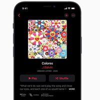Apple Music ahora ofrece música en calidad lossless: 24 bits a 192 kHz sin costo adicional