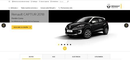 Renault de México