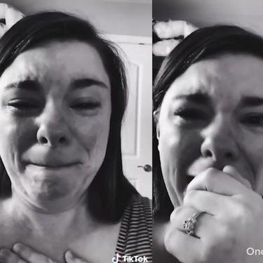 """""""Tengo el corazón roto"""": el desgarrador llanto de una madre tras acudir solo un niño al cumpleaños de su hijo con síndrome de Down"""