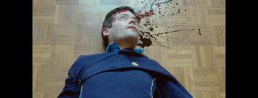 'El ruido solar', la ciencia ficción de bolsillo más redonda del año es un cortometraje español de Pablo Hernando