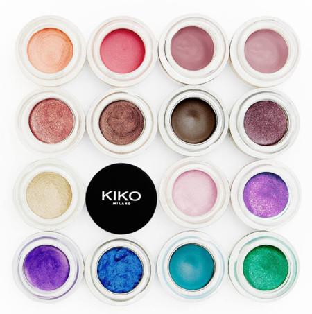 Kiko Cream Crush