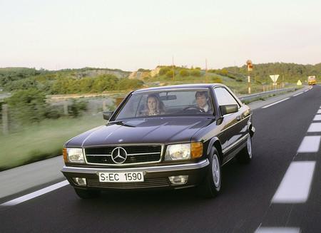Especial Los Primeros Mercedes S