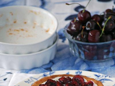 Menú semanal del 27 de julio al 2 de agosto. Ensaladas, espaguetis negros, hojaldres rellenos y mas