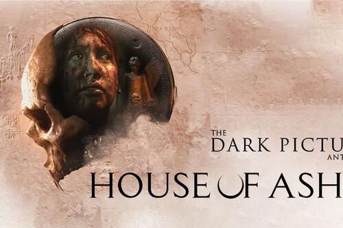 Análisis de The Dark Pictures Anthology: House of Ashes, la cara más letal, oculta y terrorífica de la antigua y bella Sumeria