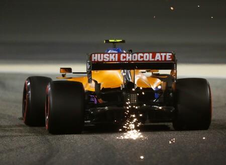 McLaren tiene en jaque a la Fórmula 1 con un concepto de difusor que burla el nuevo reglamento técnico