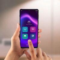 Motorola Edge 2021: más potencia y una pantalla con los refrescos a tope para un móvil que quiere ser tu consola portátil