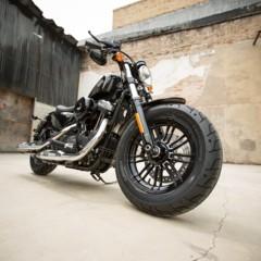 Foto 1 de 24 de la galería gama-harley-davidson-2016 en Motorpasion Moto