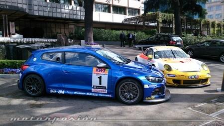 Michelin nuevas competiciones de turismos y GT en España 02