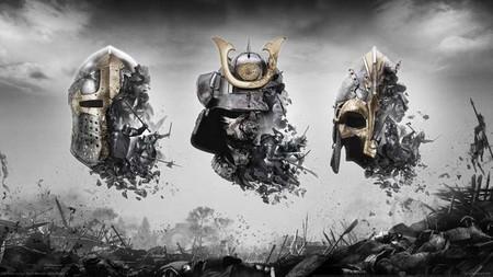 For Honor detalla el sistema de la Guerra de Facciones, una estupenda excusa para lanzarte a la batalla
