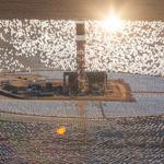 Dubai se apunta a la que será la planta solar térmica más grande y potente jamas construida