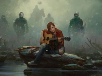 Después de Uncharted 4, a Naughty Dog le queda lanzar uno o dos juegos en esta generación