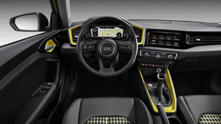 Audi A1 2019 10