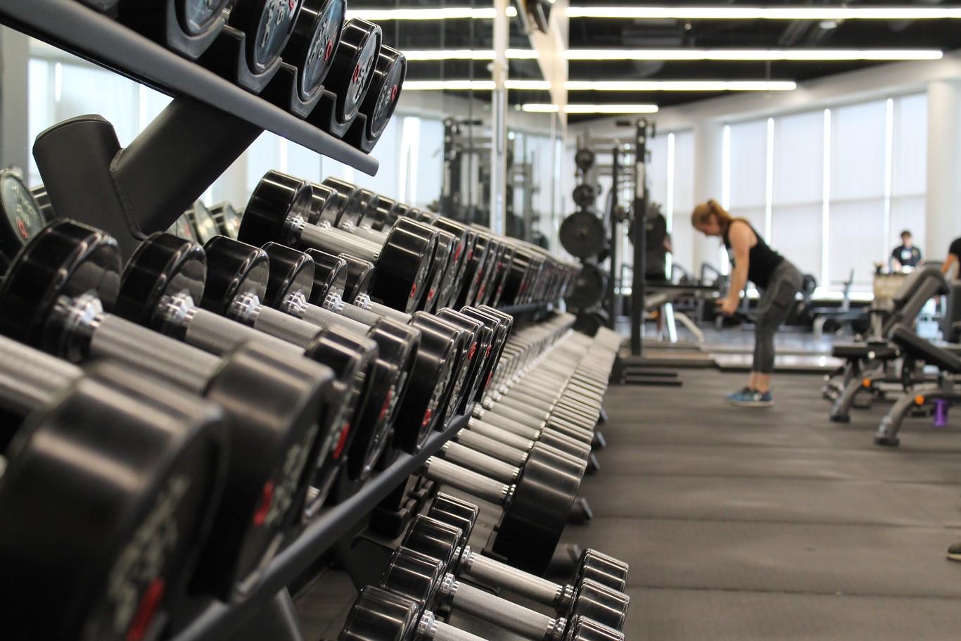 Dieta para bajar de peso rapido llendo al gimnasio