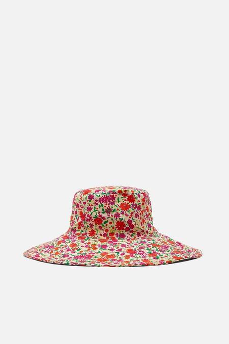 Sombreros Bucket Estampados