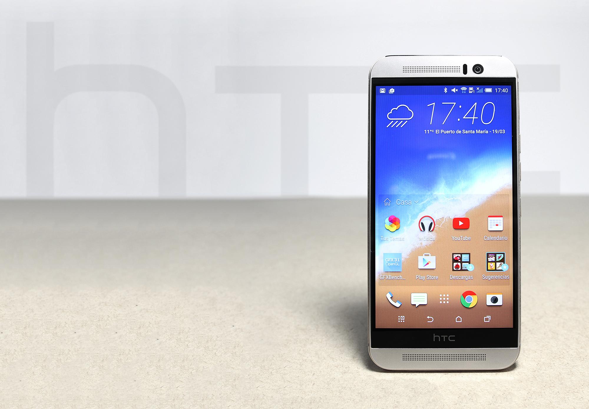 Foto de HTC One M9 (11/12)