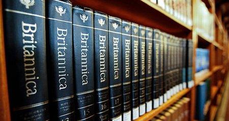 La famosa Enciclopedia Británica dejará el papel