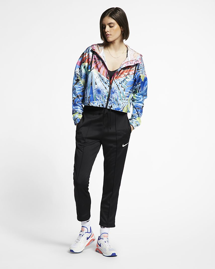 Nike Sportswear chaqueta tropical