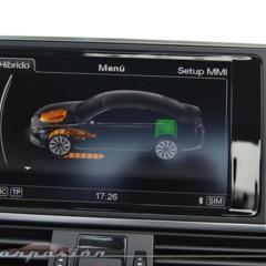 Foto 58 de 120 de la galería audi-a6-hybrid-prueba en Motorpasión