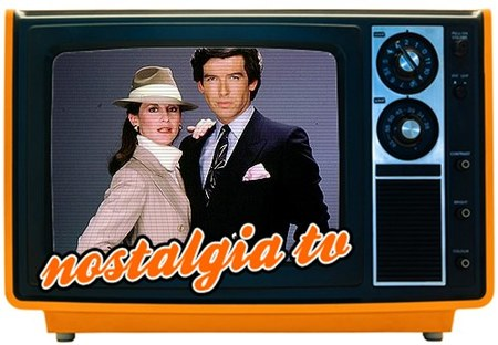 'Remington Steele', Nostalgia TV