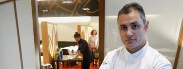 Apicius: la historia de un maño y una alemana que han revolucionado la cocina valenciana