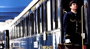 Viajar en Trenes de Lujo