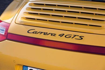 Nuevo Porsche 911 Carrera 4 GTS, el último con tracción integral