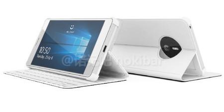 Una nueva patente deja ver un diseño un tanto añejo ¿lo veríamos en un Surface Phone?