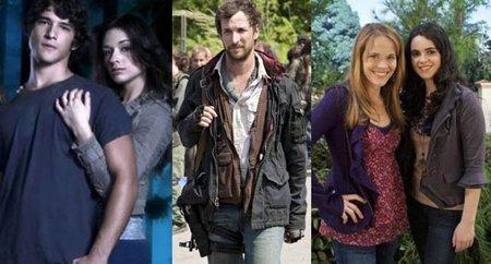 Verano 2011: Nuevas series americanas (I)