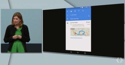 Google Maps, ahora offline incluso para las instrucciones giro a giro