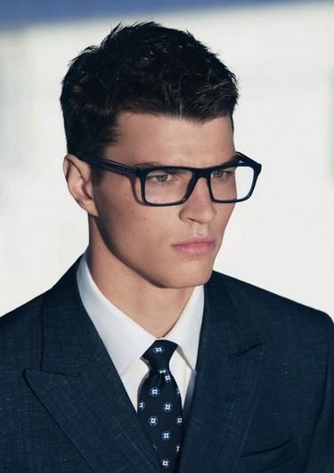 Emporio Armani Eyewear Primavera 2013: un capricho para la vista