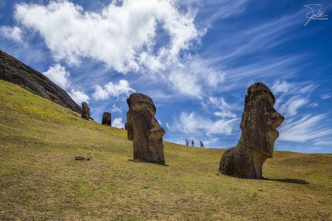 Leyenda Rapa Nui