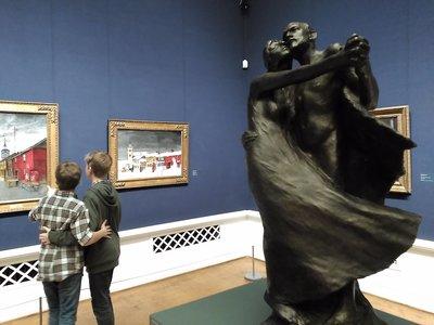 Viaje a Oslo con niños: cinco museos para disfrutar en familia