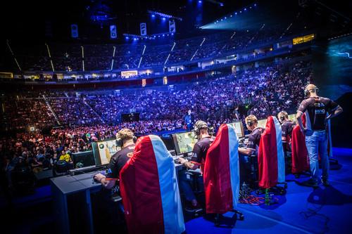 6 datos curiosos sobre el mundo de los eSports que tal vez no sabías
