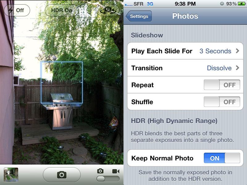 Foto de Fotografía HDR con iOS 4.1 (1/6)