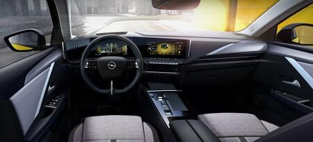 Opel Astra 2022 7