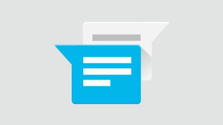 Google Messenger 1.4 llega con nuevos stickers y te facilita compartir tu ubicación