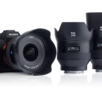 Zeiss Batis 18 mm f2.8, nuevo objetivo angular para ampliar las opciones de la montura E de Sony
