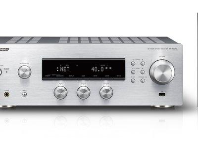 Pioneer estrenará dos nuevos receptores AV HiFi estéreo este otoño