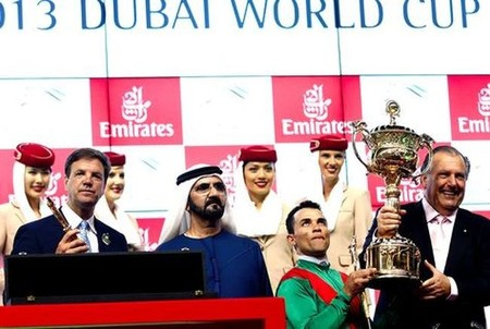 animal+kingdom+dubai+world+cup+2013