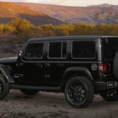 Foto 4 de 10 de la galería jeep-wrangler-y-gladiator-high-altitude en Motorpasión México