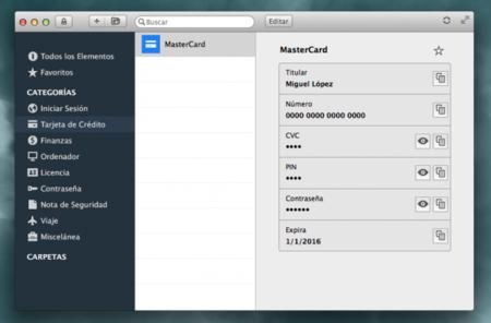 Enpass, la alternativa a gestores de contraseñas para iOS y OS X