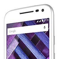 Teléfono Motorola XT1556