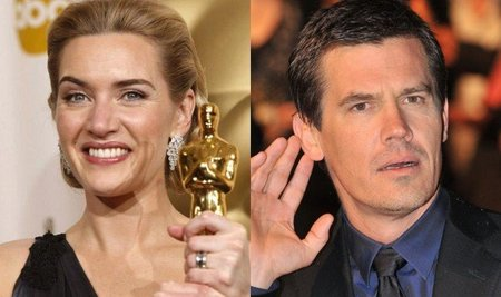 Kate Winslet y Josh Brolin en 'Labor Day' de Jason Reitman