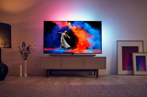 Con tecnología OLED y paneles UHD, así queda el catálogo de televisores Philips con Android de cara al año 2018
