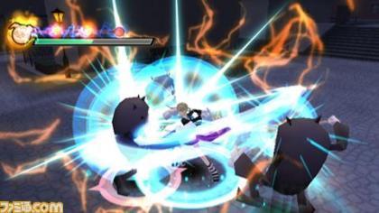 Square Enix anuncia un RPG para Wii