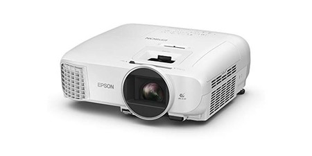 Epson Eh Tw5600 Video